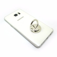 Promotional Phone Metal Custom Printing Anti Slip Stand Holder Ring for All Mobile Phone
