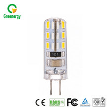Provide order-running report led g4 light bulb