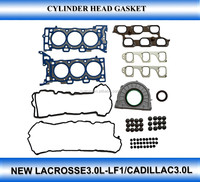 Auto spare part for LF1 3.0L engine Metal