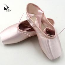 116131009 Baiw 2017 Satin Ballet Pointe Shoes