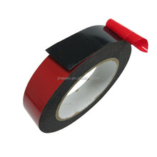 high sticky double sided PE foam mounting tape