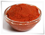 Red Curry Paste thailand