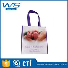 Factory sale super quality non-woven shopping tote bags