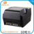 Serial thermal mini transfer label barcode printer