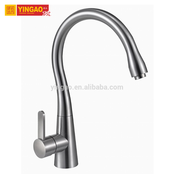 Customized made Contemporary Pull Out UPC pull down kitchen faucet