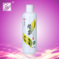 Hair straightening shampoo and conditioner