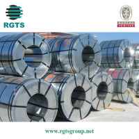GI galvanized coil for corrugated steel plate for decorative metal roofing