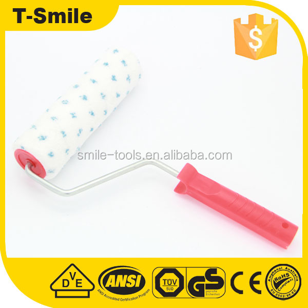 Round bristle good price refillable roller brush good price