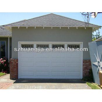 Attirant Classic Villa Folding Garage Door Window Kit