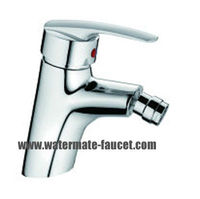 single handle brass bidet faucet mixer tap