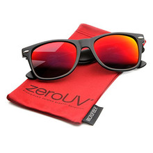 Microfiber sunglass pouch custom printed sunglasses storage pouch