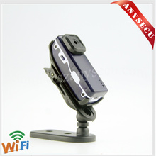 3G/4G & WiFi Network working at the same time CA MD02C wifi camera