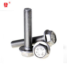 Famous products customized high strength allen key bolts and nuts