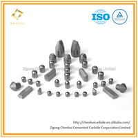 Professional Customized Various Tungsten Carbide Products