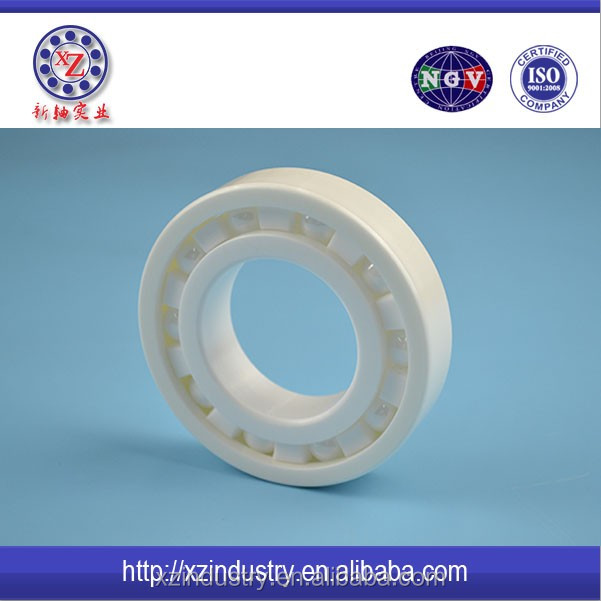 Deep Groove 6016 Series Ball Bearing
