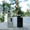 Teslacigs colt mini 80w with H8 mini atomizer mod