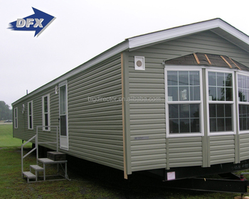 Low Cost Cheap Prefabricated Metal Homes Prefab Houses China