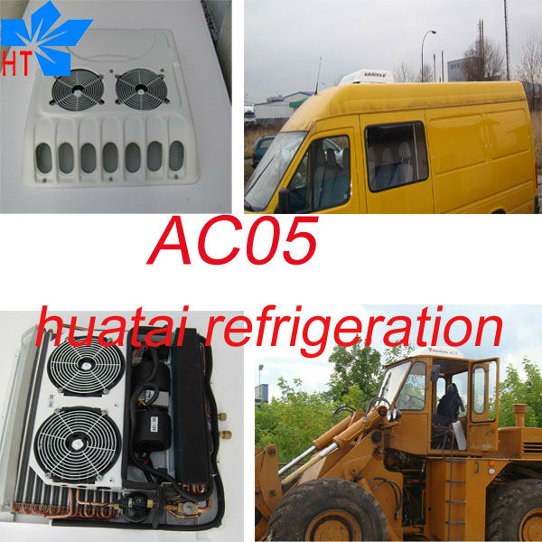 AC05 tractor cabin air conitioner