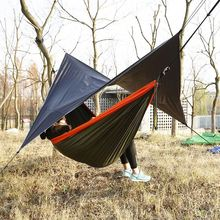 Best Selling Ultralight Hammock Tarp, Camping Tent Shelter for Waterproof