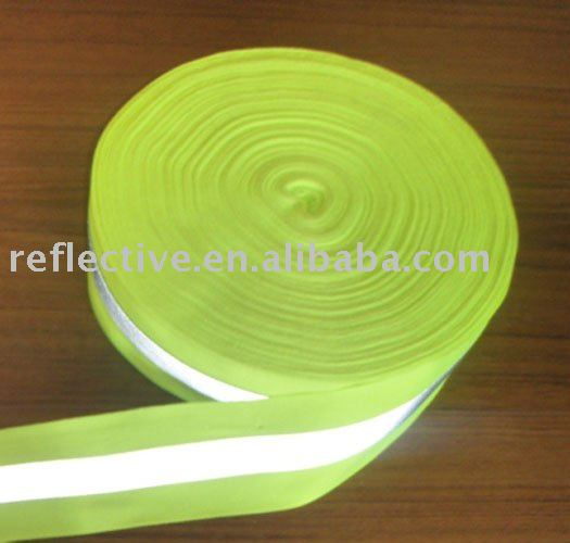Reflective Caution Tape HC-200