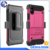 Rugged Hybrid Case for Iphone X Case,Belt Clip Holster Armor Case for Iphone X