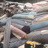 PVC Cheap Synthetic Leather Stocklots All