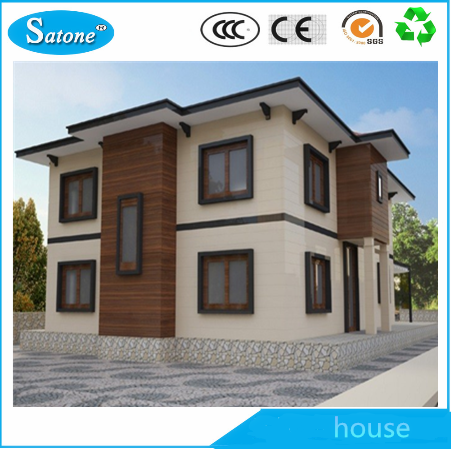 2016 luxe pas cher duplex maison de r cipient maisons pr fabriqu es id de produit 60422900979 - Cheap container home ...