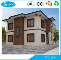 2016 luxury cheap duplex container house
