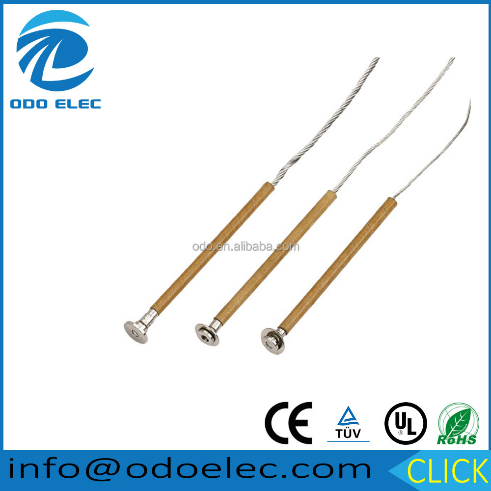 K type IEC 11kV 8A Drop Out Expulsion Fuse Link