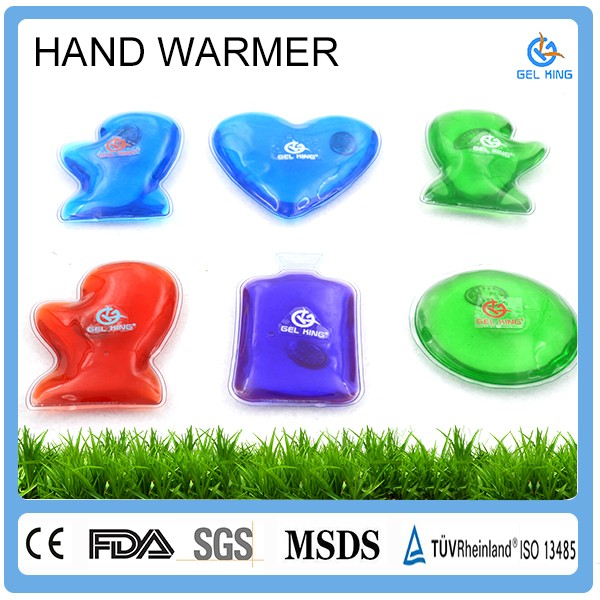 Instant Heating Pack Click Heat Packs Resuable Warmer Pack