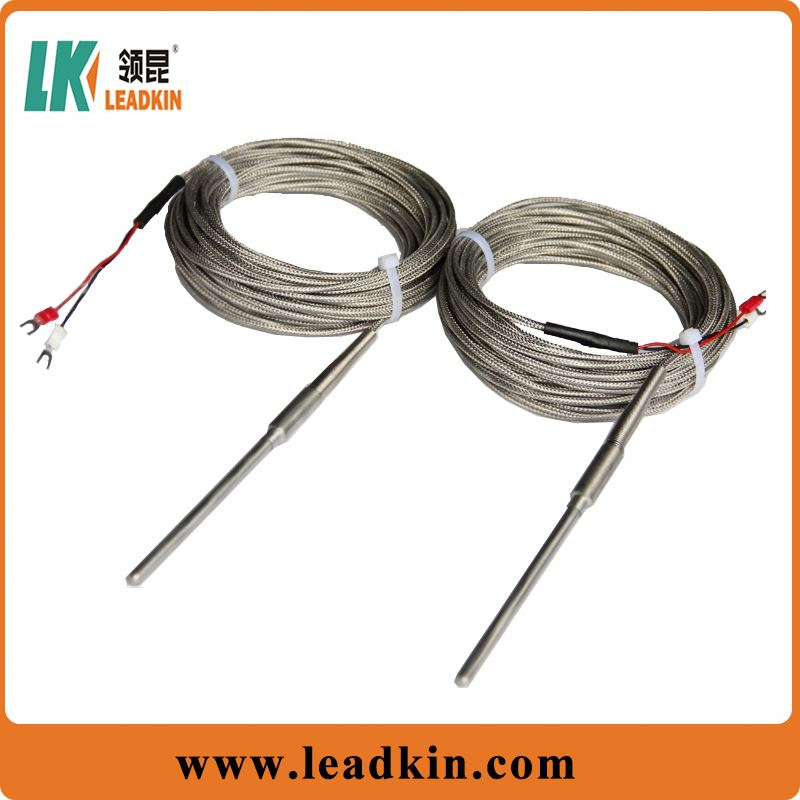 Anti-corrosion Lowest Price teflon wire j type thermocouple