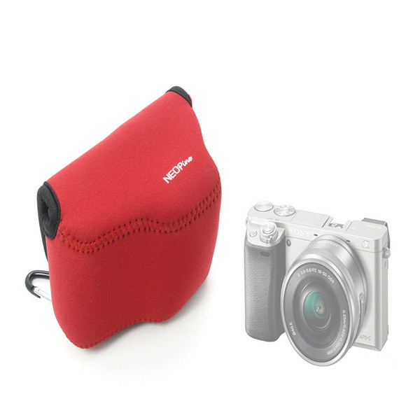 2014 Promotion New Stylish dslr Customized Camera case for Nikon
