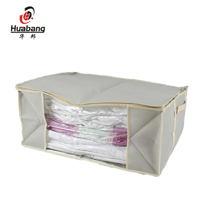 Factory directly wholesale cheap promotional non woven bag storage, national vacuum cleaner bags