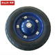 13 inch barrow wheel pneumatic rubber tires