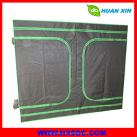 Factory price grow mushroom grow room/ plant grow tent kits tent grow