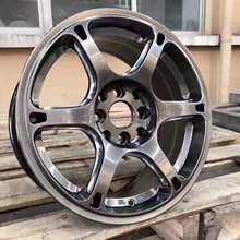 Real Case for Lower MOQ alloy wheel /car wheels