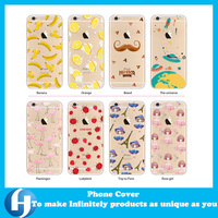 waterproof cheap mobile phone case for iphone 6/ case phone accessories wholesale design cell phone back cover PC TPU case