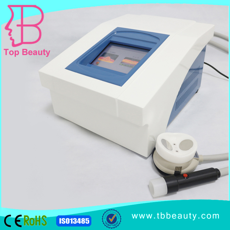 ultrasonic cavitation lymphatic drainage vacuum therapy cellulite machine