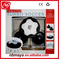 Fashion Cute mini soccer air hockey game table