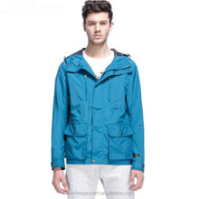 Fashion Winter Windproof Jackets Mens New Casual Coats