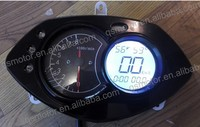 Electric Speedometer for Motorcycle 96v 199km/h