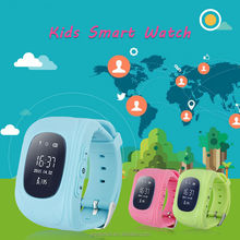 Children kids Smart Watch Electronic New Design GPS/GSM/Wifi Tracker Smartwatch Fashion smart watches for kids