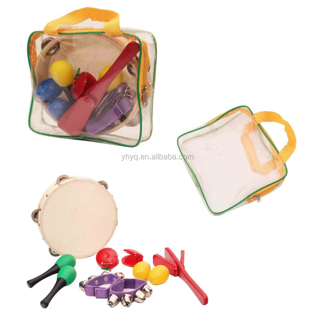 2014 new funny plastic musical toys,music instrument toys set for baby