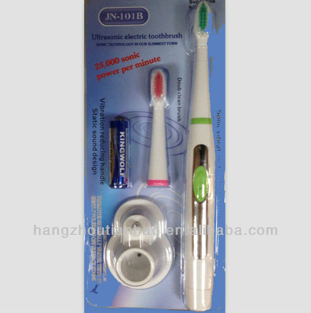 Newest Rechargeable electric toothbrush