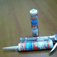 Hot Sale Acetic Silicone Sealant For