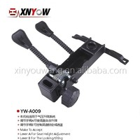 A009 3.0mm Chair Back Adjusting Office Chair Mechanism