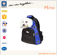2016 New High quality pet carrier travel soft dog carrier pet carrier backpack