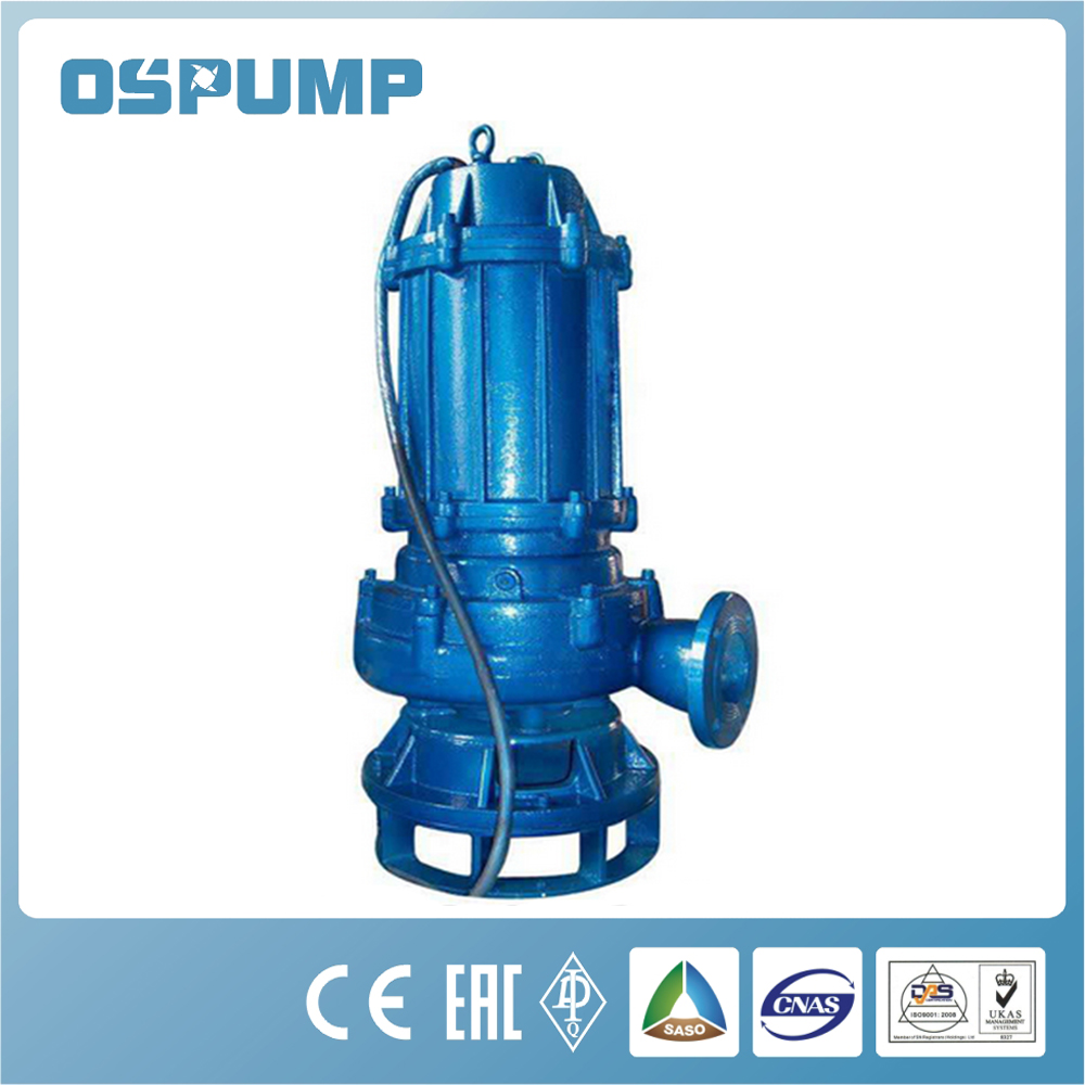 WQ/QW aquarium submersible pump