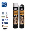 Construction And Building Adhesive Glue PU Foam