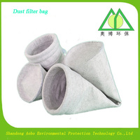 Dust collector for power plant Coated PTFE membrane PPS filter bag